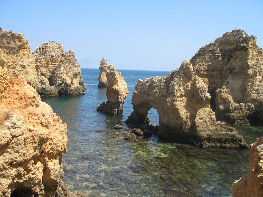 Algarve @ Sebastian Fuss