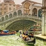 El Puente de los Suspiros en Venecia es uno dehellip