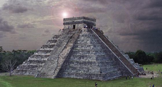 Solo por Chichen Itza merece la pena viajar a Riviera Maya