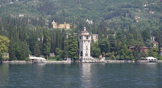 que ver en el lago de Garda