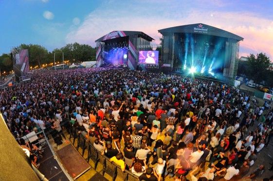 El DCode Festival de Madrid es una cita imprescindible de la temporada española de festivales.