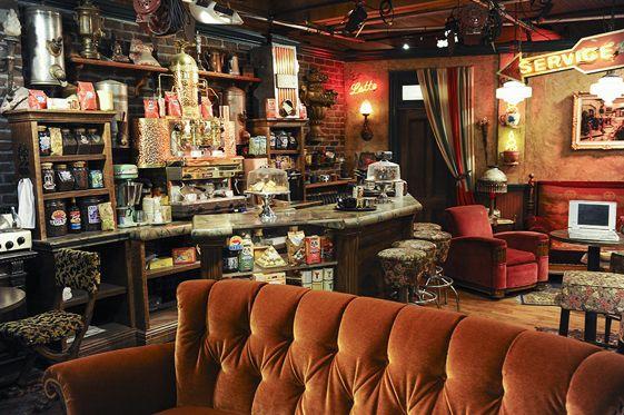 Durante sus diez años de emisión, Friends fue un éxito de audiencia en todo el mundo.