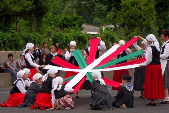 Las Euskal Jaiak son la más auténtica celebración de la cultura y la tradición de Euskadi.