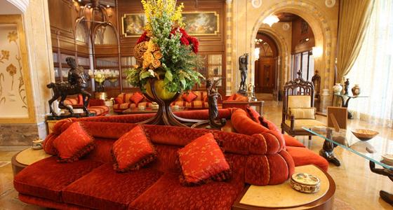 Grand Hills Hotel