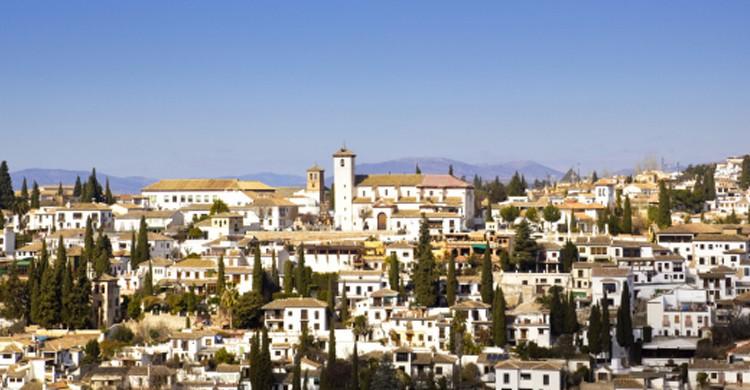 Albaycín (iStock)