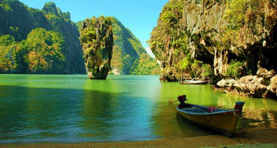 Foto: thaitourism