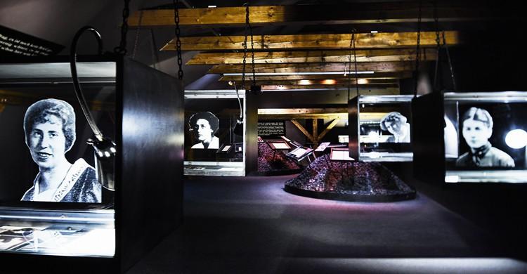 Museo de Kafka (www.kafkamuseum.cz)