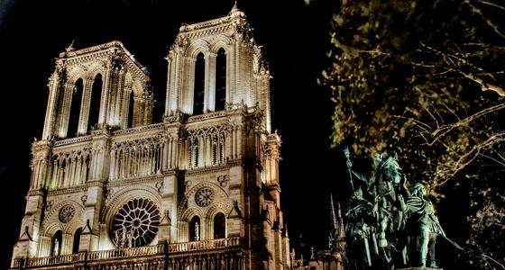 Notre Dame / Foto: bjimmy934