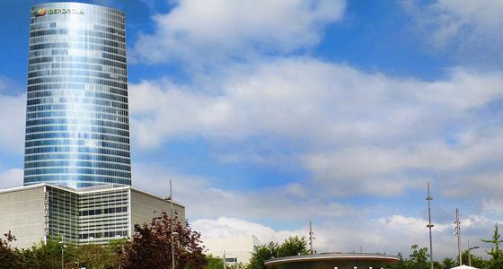 Torre Iberdrola / Foto: juantiagues
