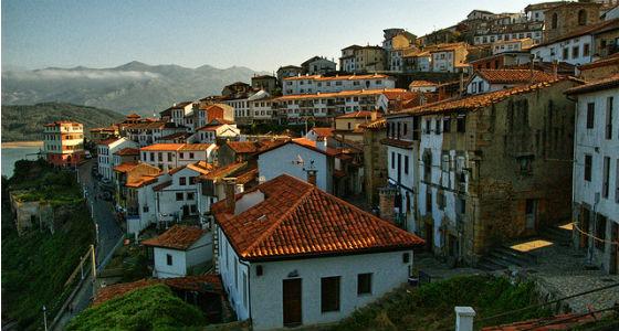 Los 10 pueblos m s bonitos del norte el viajero fisg n - Casas rurales en lastres ...
