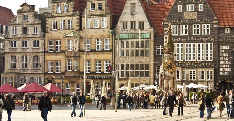 Bremen (iStock)
