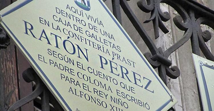 Casa del Ratoncito Perez
