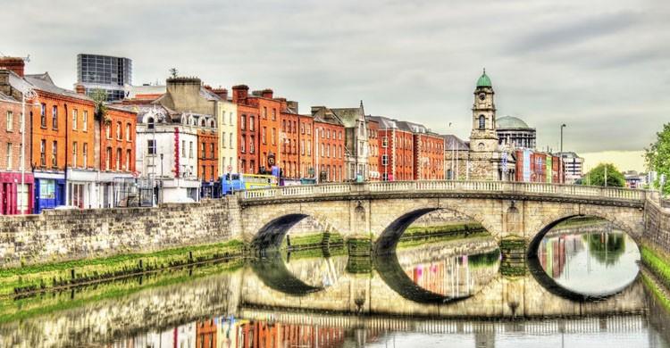Dublin (iStock)