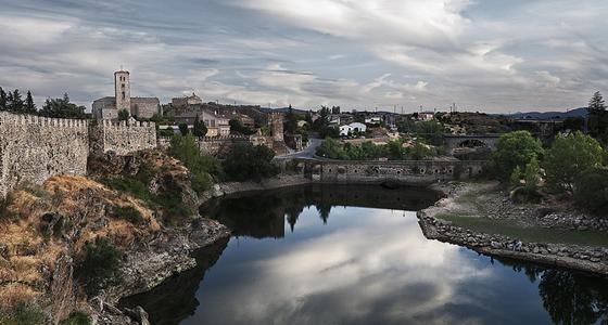 Buidrago: sitios para ver cerca de Madrid