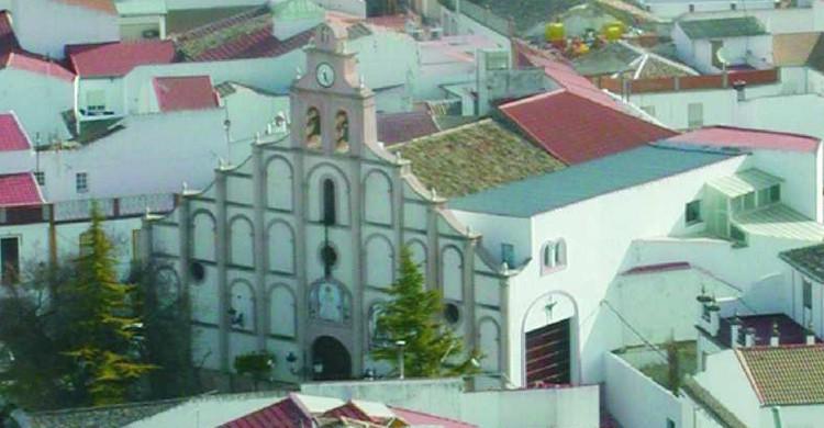 Alcalá del Valle (alcaladelvalle.com)