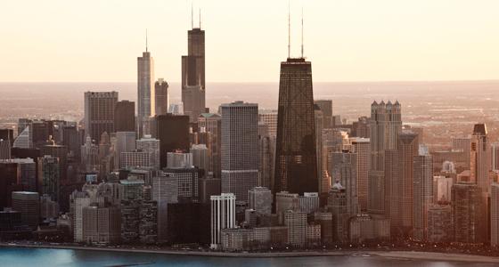 Chicago / Foto: vxla