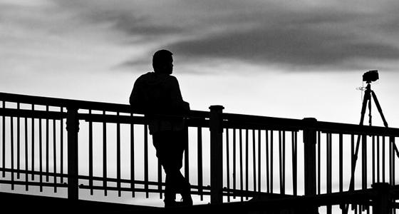 Paciencia / Foto: Ian Sane