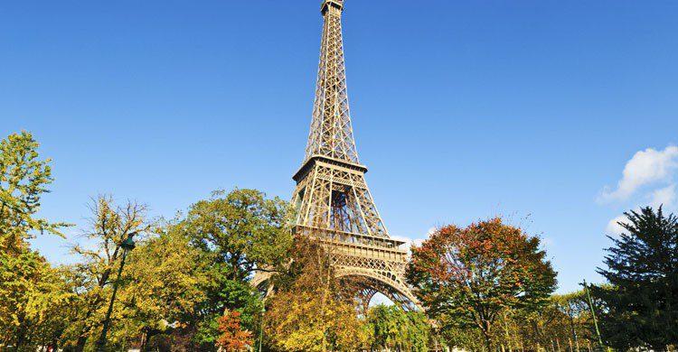 ¡Muy atento si viajas a Francia! (iStock)