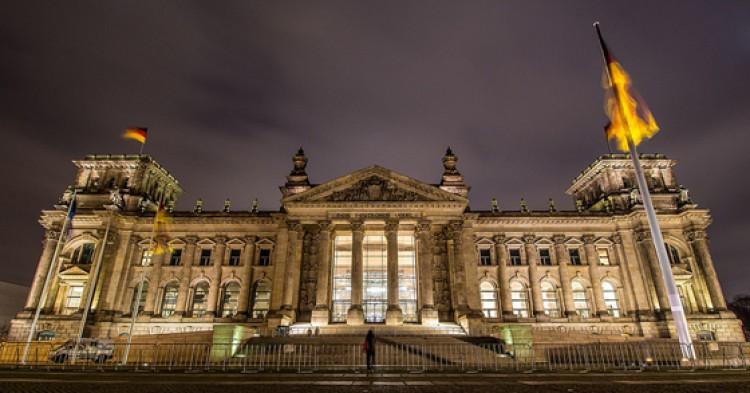 Reichstag / Foto: Groman123