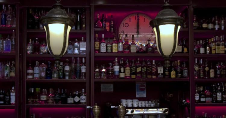 doce gin club