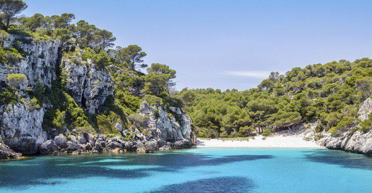 Menorca (iStock)