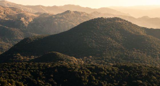 Sierra Grazalema