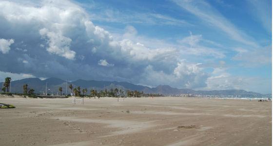 Playa-de-El-Gurugú