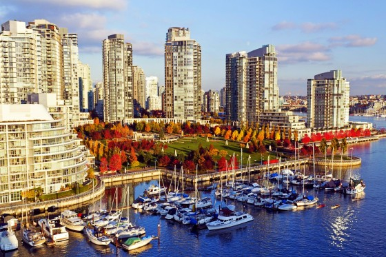 Vancouver-Canadá