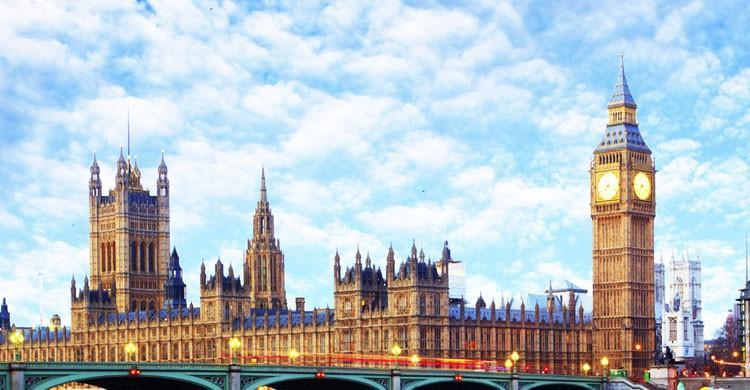 Big Ben (iStock)
