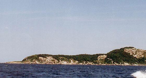 Isla Queimada Grande
