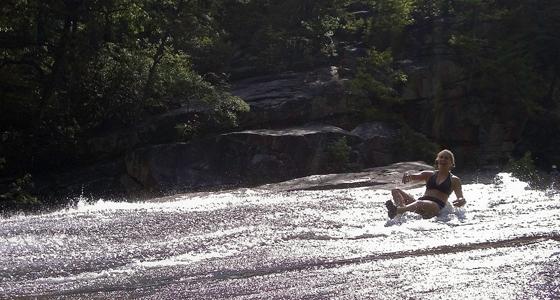 Tallulah Gorge State Park, Estados Unidos. brookenovak (Foter)