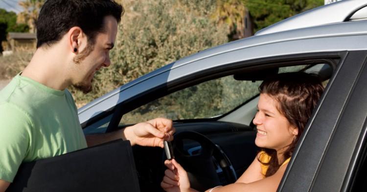 Alquiler de coches. iStock