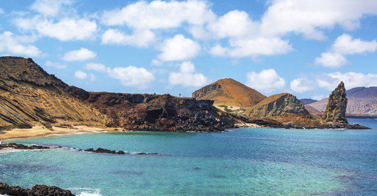 Galapagos (iStock)