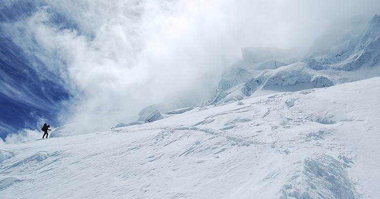 Huascarán, Perú (Cristian Ordenes , Flickr)