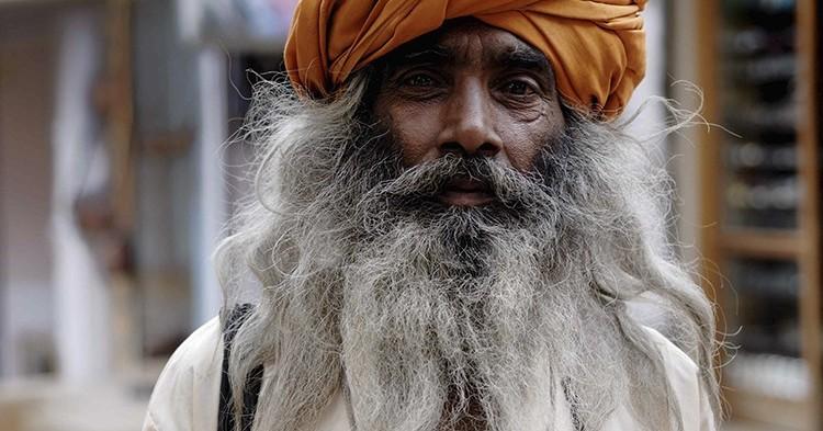 India (M M, Flickr)