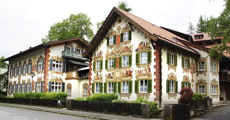 Oberammergau (iStock)