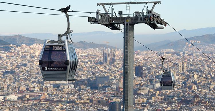 Teleférico Montjuïc (commons.wikimedia.org)