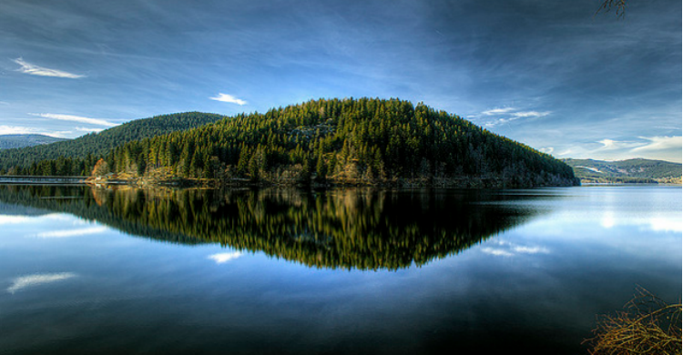Schluchsee - Michael Schlegel (Flickr)