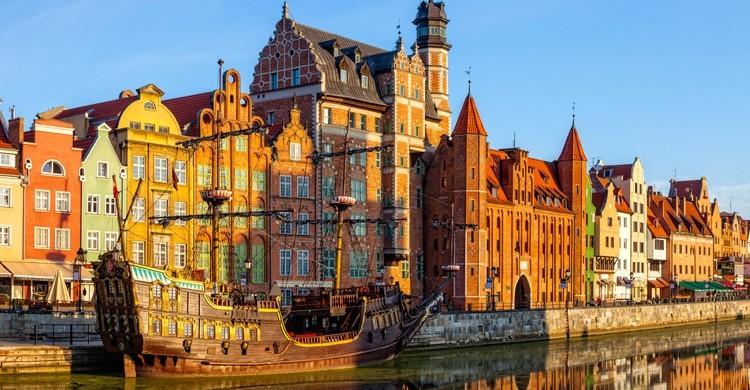 Gdansk (iStock)