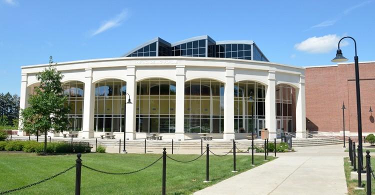 Universidad de Kutztown (iStock)