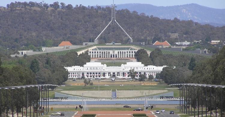Canberra, Australia (Flickr)