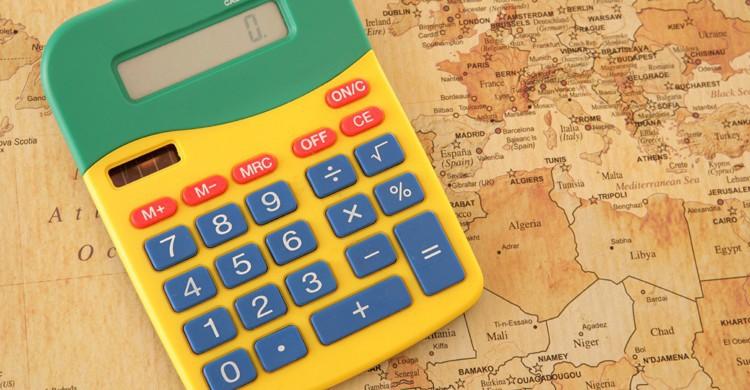 Seguros económicos con Intermundial (iStock)