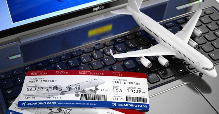 Reserva de viajes (iStock)