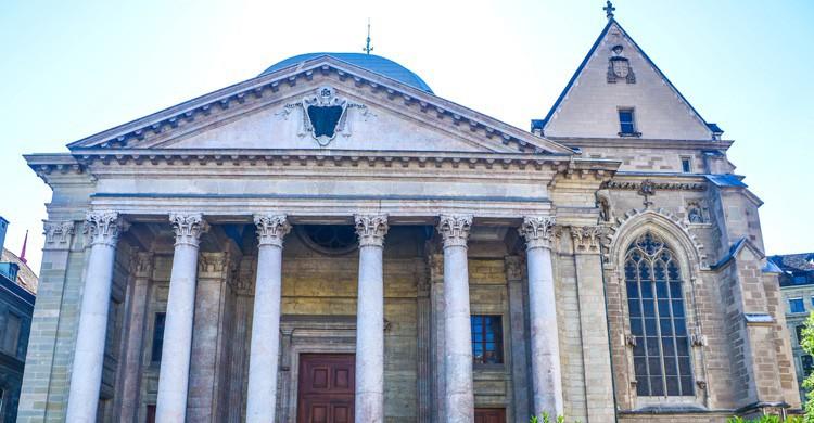 Catedral de Saint Pierre (iStock)