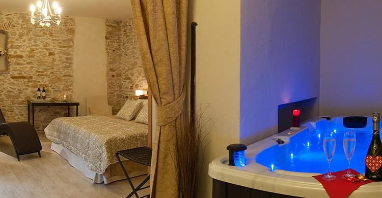 Hotel Classic Begur, en Begur (hotelclassicbegur.com)