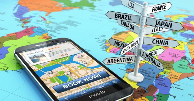 ¿Cual será tu próximo destino? (iStock)