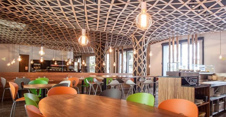 Los mejores restaurantes tailandeses de madrid el - Maroto e ibanez ...