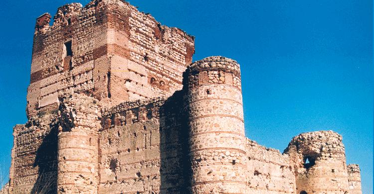 Castillo de Aulencia (wikipedia)