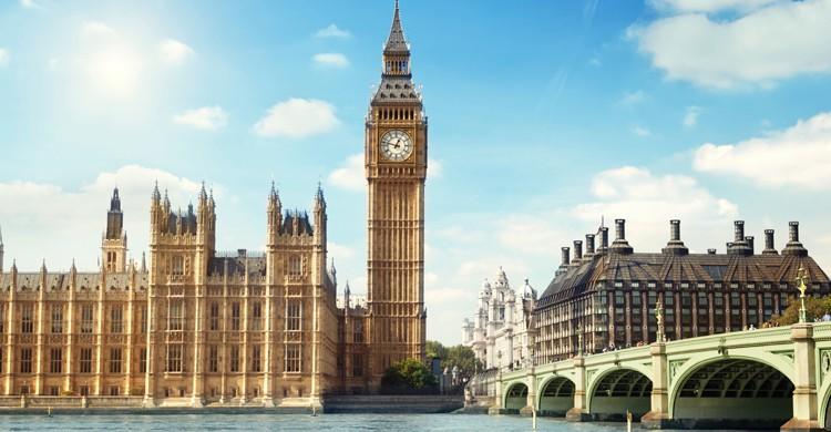Londres también es una ciudad ganadora del Oscar (iStock)