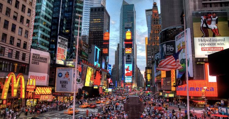 Nueva york (wikipedia)